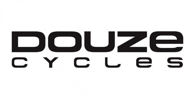 Vélo cargo biporteur électrique DOUZE CYCLES