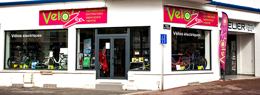 Vélozen Lorient